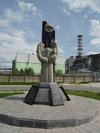 30 years from Chernobyl disaster